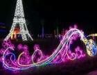 灯光艺术节秉承人文自然融入回忆的理念以人为本绿色节