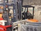 杭叉 R系列1-3.5吨 叉车          (3吨废品站用