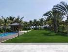 三亚品牌连锁五星级酒店转让加盟 一线海景私属海滩别墅酒店出售