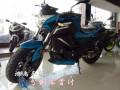 成都0首付分期摩托车 只需月付300多 全新跑车骑回家
