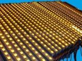 泉州LED大功率亮化照明18W单黄洗墙灯