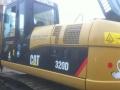 卡特彼勒 320D2/D2L 挖掘机  (卡特320挖掘机钩机)