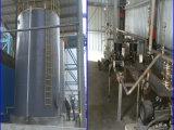 供应浓氨水钢衬塑储罐一次成型制造技术多年生产经验品质有保证