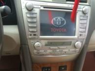 丰田凯美瑞2008款 凯美瑞 2.4 自动 240G 豪华版 精