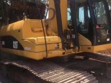 舟山特价转让卡特320二手挖掘机