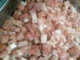 鲜肉切丁机 鲜牛肉切丁机 鲜猪肉切丁机