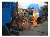 青岛市南市北疏通下水道 青岛专业投下水道,清洗疏通管道