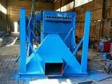 河北翔宇专业制作各种型号布袋除尘器常年供应48袋 64袋设备