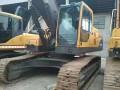 西安二手挖机个人转让二手沃尔沃460挖机个人二手挖机转让