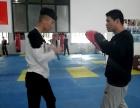 济南散打培训专业散打私教一对一正规武术培训防身术搏击培训