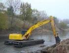 合肥市瑶海区水陆两用挖掘机出租服务采购