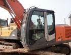 二手日立ZX210+ZX240挖掘机推荐,大型挖机试挖