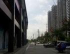 风岭南保利领秀前城对面50万餐饮铺房子的价格买商铺