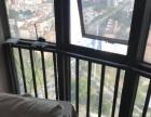 巴陵房产 天伦金三角精装一房一厅公寓出租拎包入住