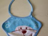 婴幼儿防水布  毛巾布复合TPU防水透气膜  复合面料  口水巾