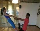 专业的教练培训,与国际瑜伽联盟学院共同联手的专业教培!