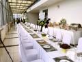 公司冷餐会:各项例会 公司宴请 签约庆典餐饮服务