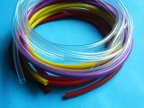 专业生产PVC手袋嵌线提带,袋子提手用PVC管