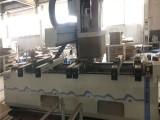 上海出售二手木工機械 木工加工中心 拼板機等