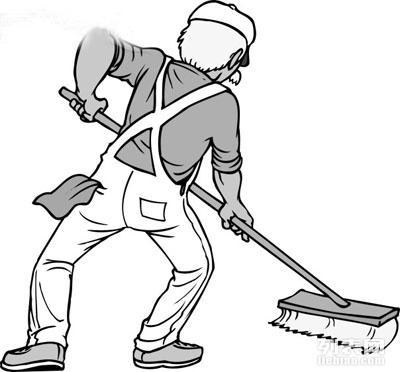 东营 新喜 保洁公司 8225730 专业外墙清洗