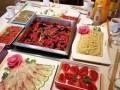 自助餐 烧烤 大盘菜 工作餐,各种宴会上门服务