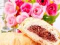 好吃又赚钱【油酥饼加盟官网】鲜花饼千层饼的做法
