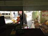 西安清洗保洁公司石材翻新