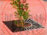 青岛树篦子 铸铁树篦子 护树板 树围子 玻璃钢格栅 排水篦子