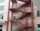 专业定制钢结构阁楼、楼梯、铁艺,美观实用,品质优越