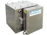 上海地區中器設備油水分離器PW-C-4隔油提升送貨上門安裝
