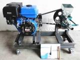 百年鼎盛机械设备——专业的膨化机提供商——杂粮麻花膨化机
