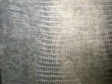 东莞同睿皮革蜥蜴纹皮革8-016 牛皮 优质厂家