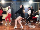 北京爵士舞培训班-日韩爵士舞专业教学-双井舞蹈班