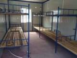 超低价6元每天出租保温抗热防火住人集装箱 工人宿舍