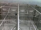 不锈钢方形水箱 佛山优质的不锈钢方形水箱冲压板生产厂家