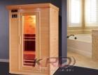 康润达家用远红外二人间碳板房/托马琳电气石汗蒸房光波房频谱屋