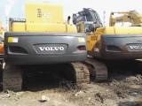 沃尔沃210 240和290 360等二手挖掘机低价出售