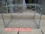 石笼网 格宾网箱 雷诺护垫 生态格网专业生产厂家-中石