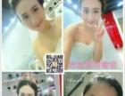 泾县后宫新娘跟妆,婚纱礼服