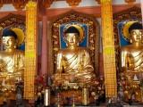 北京貼金箔 佛像貼金 觀音菩薩貼金 雕塑貼金