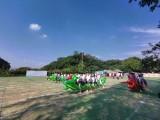 广州海珠区农家乐公司团建拓展游玩的好地方
