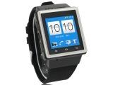 最新上市产品安卓智能手表手机S6插卡手机蓝牙3.0诚招全球经销商