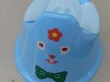 小鸡儿童坐便器  小兔子座便器  简易幼儿座便器