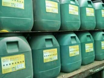 厂家批发溶剂型防水粘结材料价格与施工