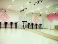 Pink Jazz舞蹈会馆寒假招生艺术培训进行中!