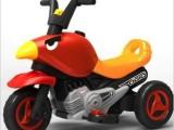 儿童电动三轮车 愤怒的小鸟车婴儿 宝宝可坐儿童 厂家 批发 直销