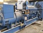 盐城发电机回收,进口二手发电机回收