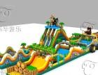专业规划水上乐园 设计充气城堡