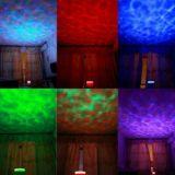海洋投影  海浪达人投影灯  投影仪