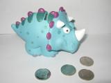 恐龙存钱罐